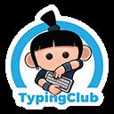 Provo City Typing Club logo