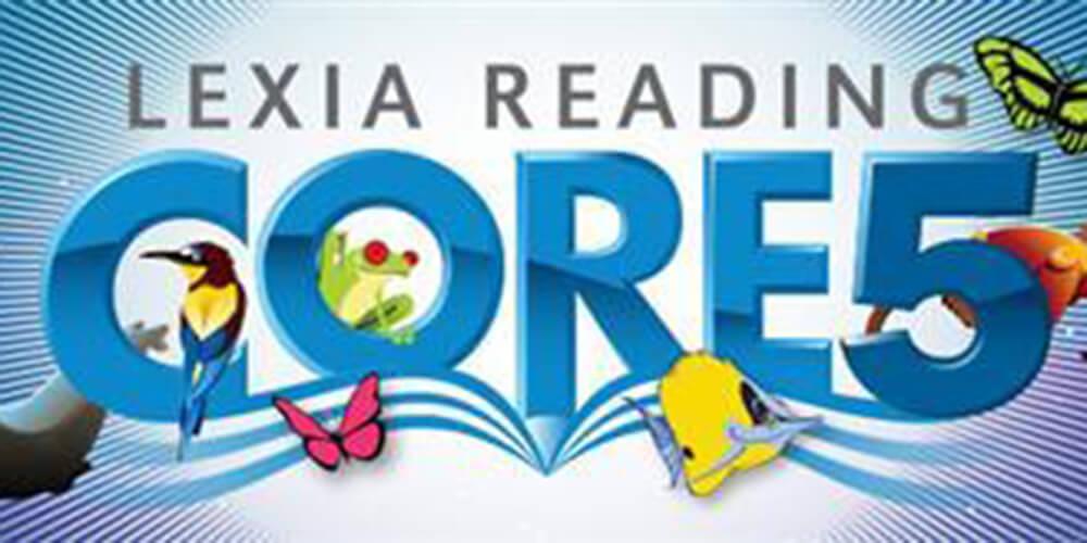 Lexia Core Reading Computer Program
